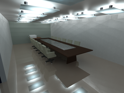 officerender